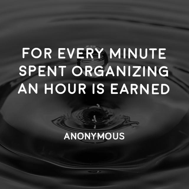 Easier Productivity